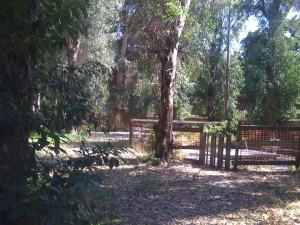 Parco Robinson - Fuorigrotta