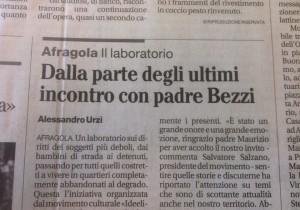 Il Mattino - Venerdì 4/10/2013