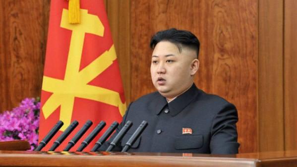 Kim Jong-un, attuale leader della Corea del Nord