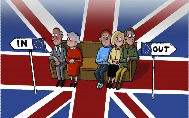 #Brexit: disastro politico. Ora l'Ue deve reagire – EDITORIALE