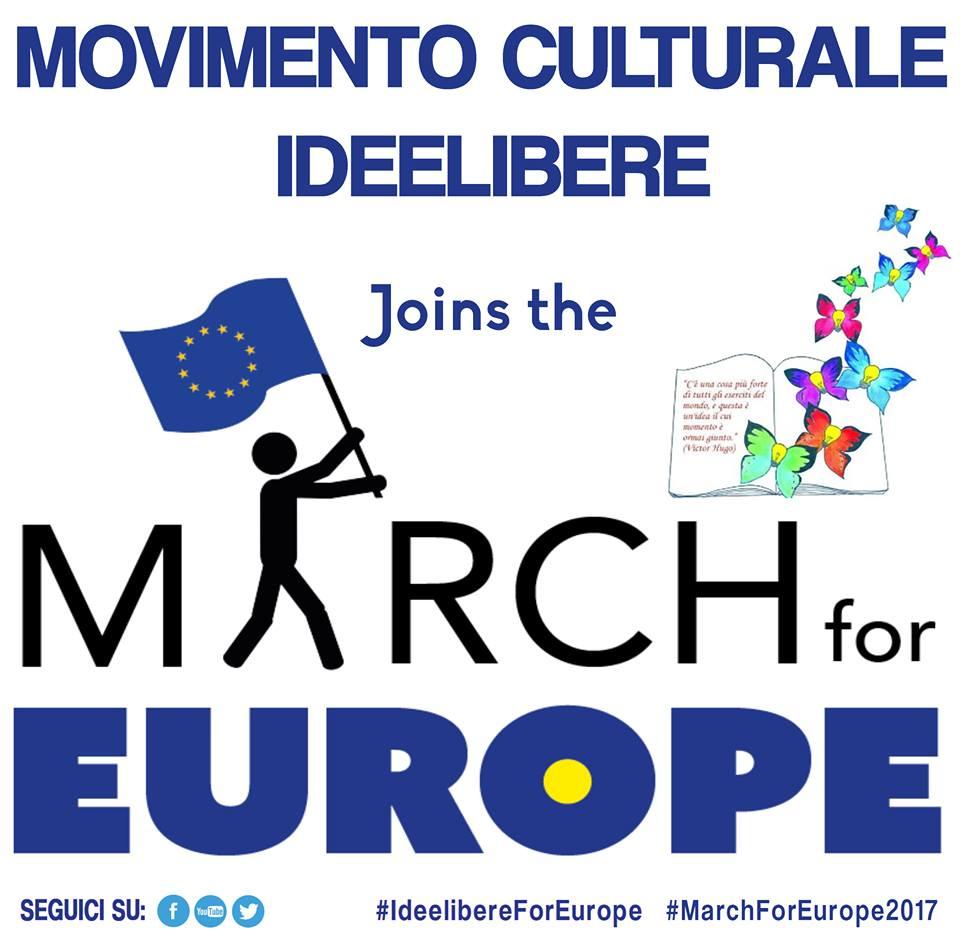 IdeelibereForEurope
