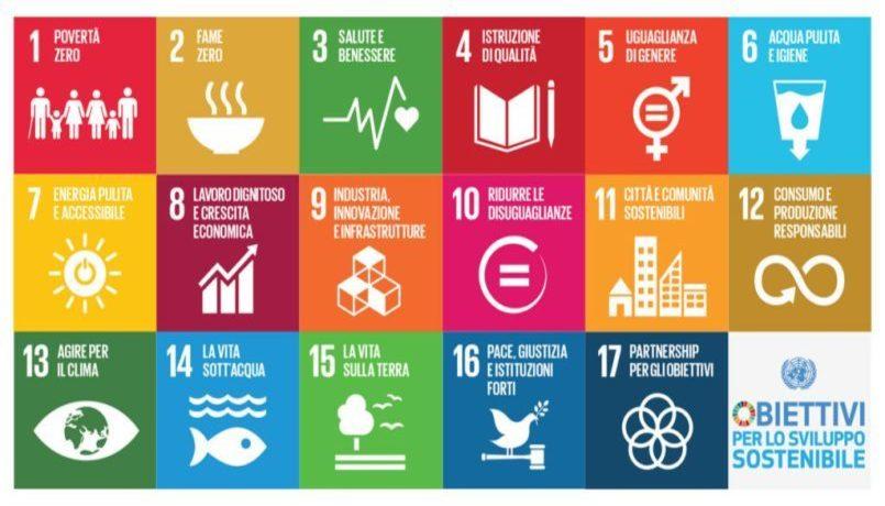 Appello per lo sviluppo sostenibile – #IdeelibereFor2030💡