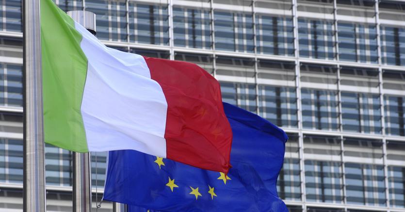 L'Italia e il rischio infrazione: il problema non è l'Europa – EDITORIALE